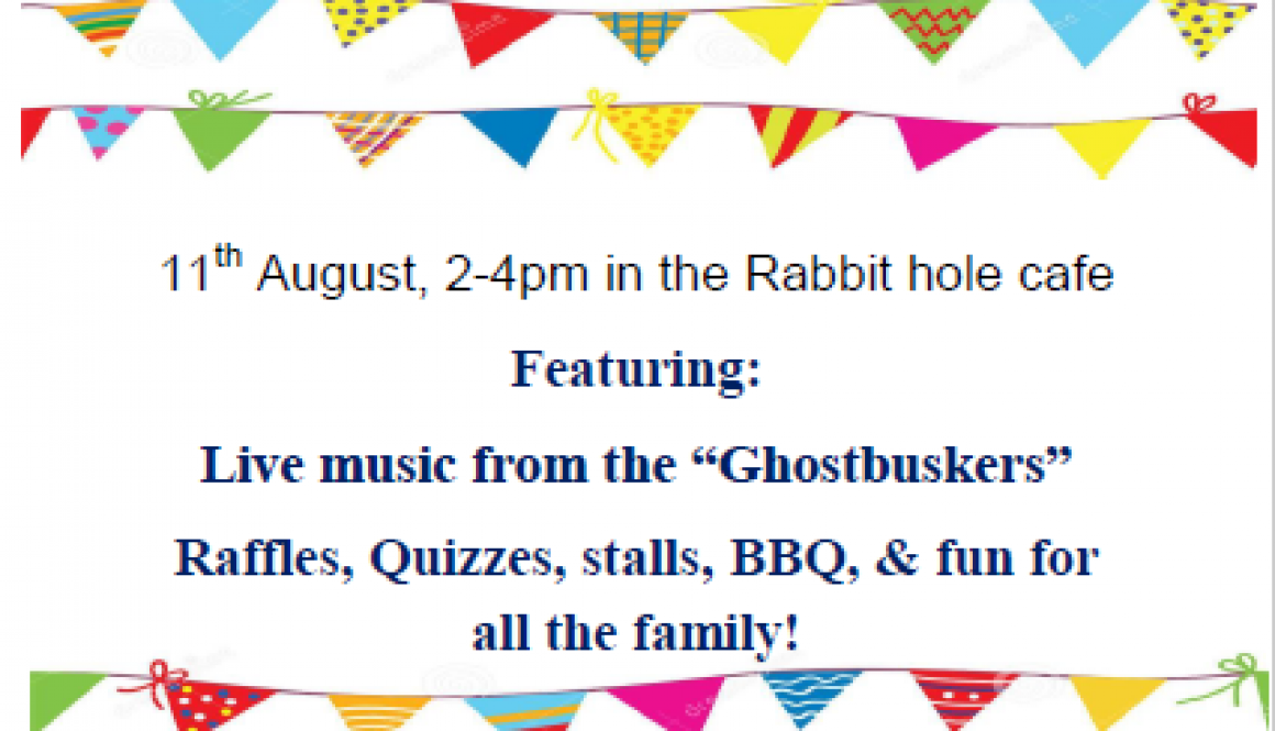 August12th - Rabbit Hole