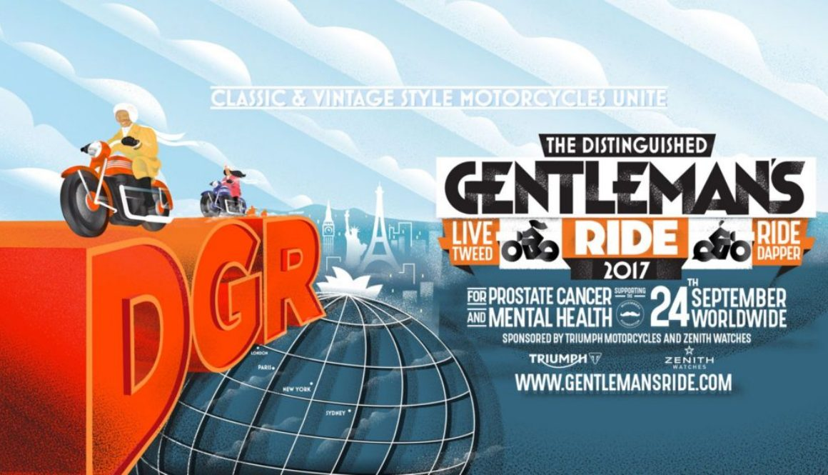 sept24th - gentlemansride