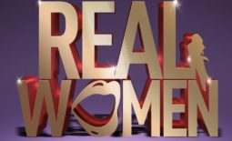 Real Women poster 1