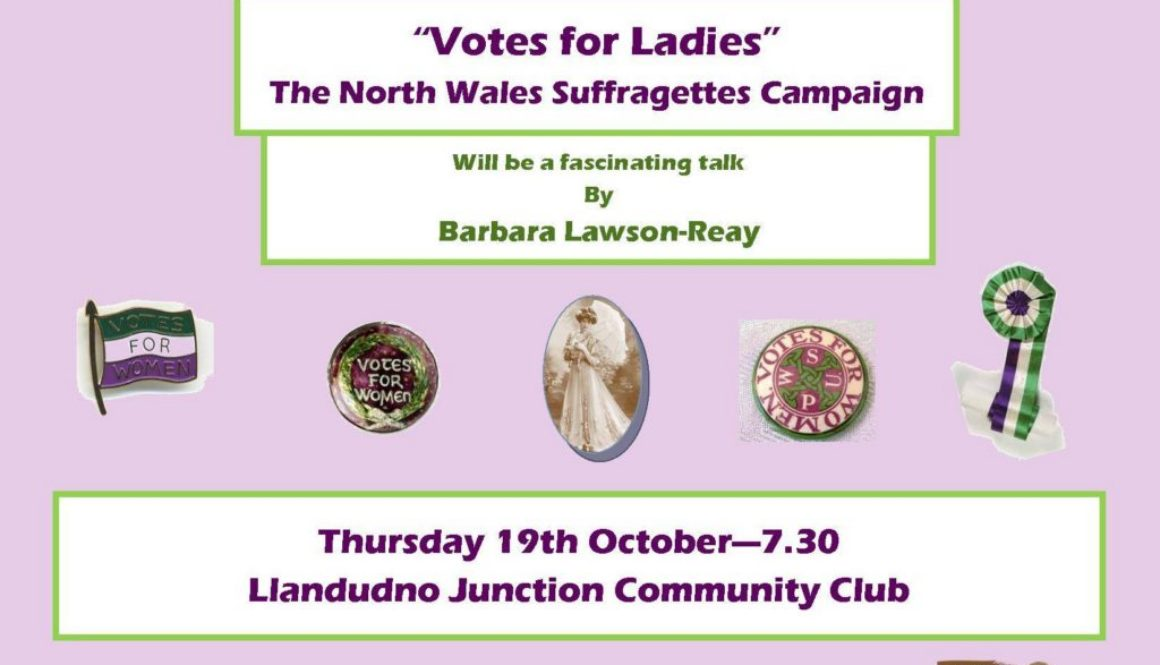 suffragetes talk 1