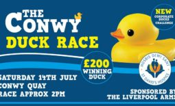 July14th - duck race