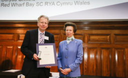 RYA Volunteer Awards 2018