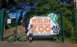 Welsh MOuntian Zoo funrasiing boy 1